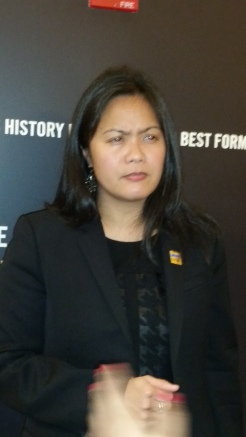 Human Rights Commissioner and Chair Carmelyn P. Malalis